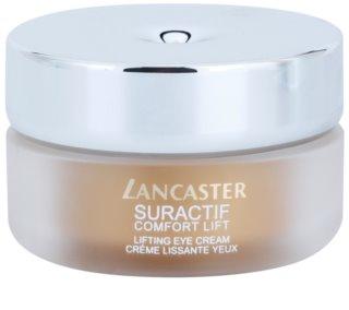 Lancaster Suractif Comfort Lift crema antiarrugas para contorno de ojos  para un aspecto juvenil