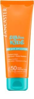 Lancaster Sun For Kids Comfort Cream for Kids SPF 50