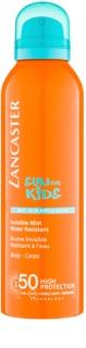 Lancaster Sun For Kids водостійкий спрей для засмаги SPF 50