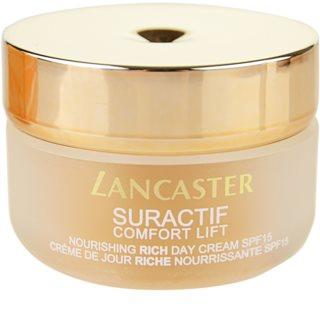 Lancaster Suractif Non Stop Lifting dnevna lifting krema za učvrstitev kože za suho kožo