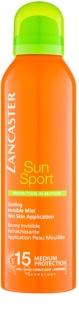 Lancaster Sun Sport chłodząca mgiełka do opalania SPF 15