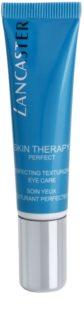 Lancaster Skin Therapy Perfect creme de olhos hidratante anti-olheiras