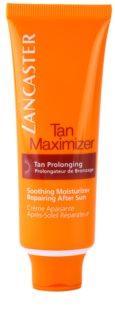 Lancaster Tan Maximizer beruhigende, feuchtigkeitsspendende Creme zur Verlängerung der Bäunung