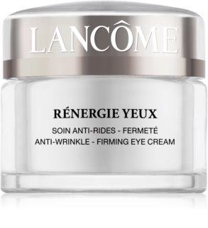Lancôme Rénergie Yeux očný protivráskový krém pre všetky typy pleti