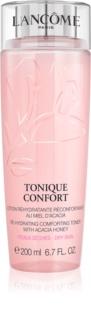 Lancôme Tonique Confort hidratáló és nyugtató tonik száraz bőrre