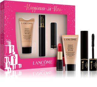 Lancôme Happiness Look Cosmetica Set  (Mini)