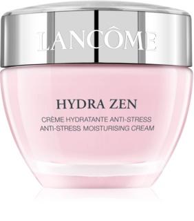 Lancôme Hydra Zen creme hidratante diário para todos os tipos de pele
