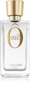 Lancôme Ô Oui toaletna voda za ženske 75 ml