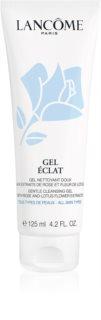 Lancôme Gel Éclat gel limpiador suave