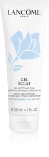 Lancôme Gel Éclat лек почистващ гел