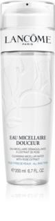 Lancôme Eau Micellaire Douceur agua micelar limpiadora con olor a rosa