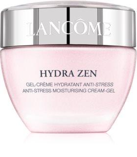 Lancôme Hydra Zen gel-crema hidratante para calmar la piel