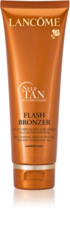 Lancôme Flash Bronzer Self Tan Gel For Legs