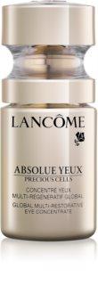 Lancôme Absolue Yeux Precious Cells sérum regenerador para contorno de ojos