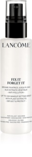 Lancôme Fix it Forget it bruma fijadora con extractos vegetales