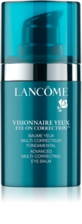 Lancôme Visionnaire Yeux Eye On Correction™ Eye Balm to Treat Wrinkles, Swelling and Dark Circles