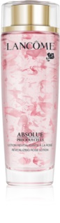 Lancôme Absolue Precious Cells revitalisierendes Gel mit Rosenextrakten