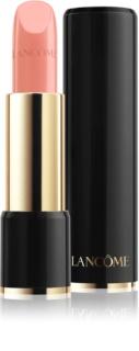 Lancôme L'Absolu Rouge Sheer szminka nawilżająca z wysokim połyskiem