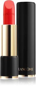 Lancôme L'Absolu Rouge Sheer Moisturizing Lipstick with High Gloss Effect