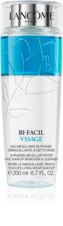 Lancôme Bi-Facil Visage dvojfázová micelárna voda na tvár