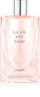 Lancôme La Vie Est Belle żel pod prysznic dla kobiet 200 ml