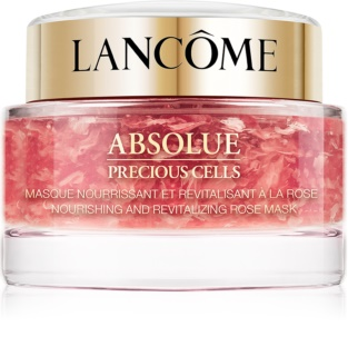 Lancôme Absolue Precious Cells Revitaliserende Gezichtsmasker