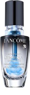 Lancôme Genifique заспокоююча та зволожуюча сироватка