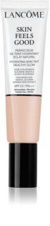 Lancôme Skin Feels Good tekući puder za prirodni izgled s hidratantnim učinkom