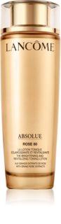 Lancôme Absolue Rose 80 Gezichts Toner voor Reductie van Huidveroudering Tekenen