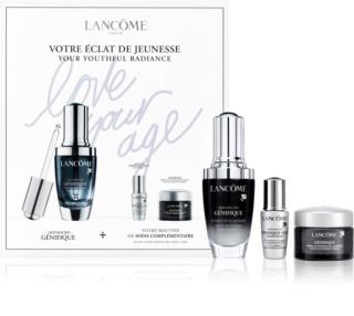 Lancôme Génifique coffret cosmétique XI.