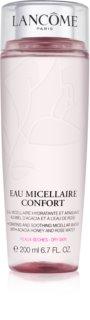Lancôme Eau Micellaire Confort agua micelar limpiadora y calmante