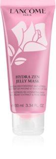 Lancôme Hydra Zen Jelly Mask máscara facial anti-stress com efeito hidratante