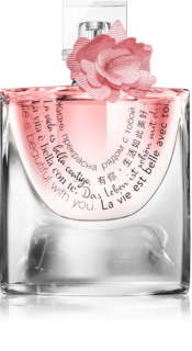 "Lancôme La Vie Est Belle ""With You"" Eau de Parfum for Women 50 ml  Mother's Day - Limited Edition"