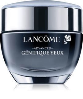 Lancôme Génifique Advanced glättende Augencreme