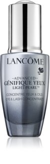 Lancôme Génifique Advanced Yeux Light-Pearl™ ser pentru ochi si gene