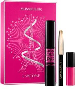 Lancôme Monsieur Big  kit di cosmetici I.