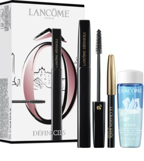 Lancôme Définicils Kosmetik-Set  II.