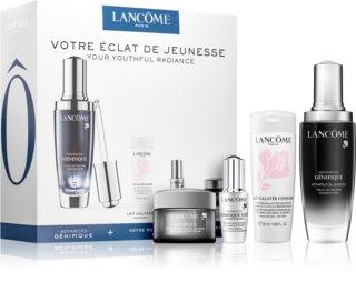 Lancôme Génifique Advanced set cosmetice II. (pentru intinerirea pielii)