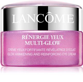 Lancôme Rénergie Yeux Multi-Glow aufhellende Crem für die Augenpartien