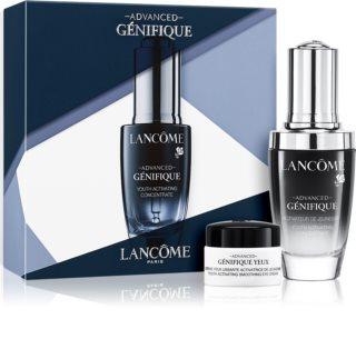 Lancôme Génifique Advanced kozmetični set (za pomladitev kože)