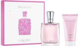 Lancôme Miracle Gift Set  I.