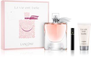 Lancôme La Vie Est Belle Gift Set  II.