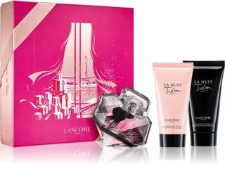 Lancôme La Nuit Trésor ajándékszett II. hölgyeknek