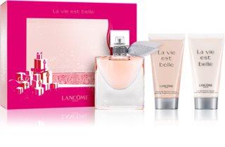 Lancôme La Vie Est Belle Gift Set I. (For Women)