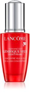 Lancôme Génifique Advanced Yeux Light-Pearl™ Ögon- och fransserum (begränsad edition)