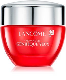 Lancôme Génifique Advanced crema para contorno de ojos suavizante
