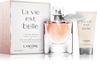 Lancôme La Vie Est Belle подаръчен комплект III.