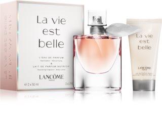 Lancôme La Vie Est Belle darčeková sada III.