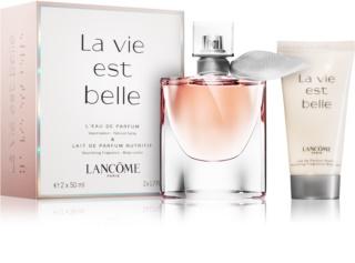 Lancôme La Vie Est Belle ajándékszett III.