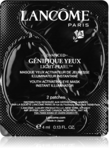 Lancôme Génifique Advanced Yeux Light-Pearl™ maschera-patch occhi per ringiovanire la pelle